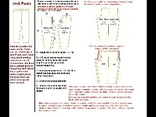 Karate Uniform Pattern Making 111